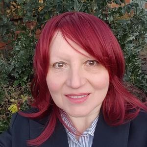 Photo of Teresa Needham