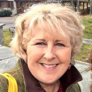 Photo of Carolyn Caddick