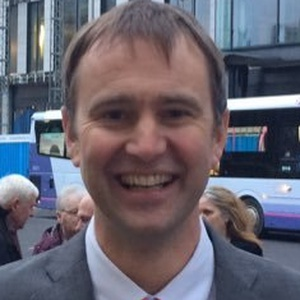 profile photo of Barry Mitchell