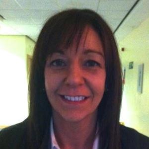 Photo of Yvonne Maclean