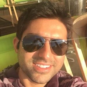 Photo of Manjinder Singh Kang