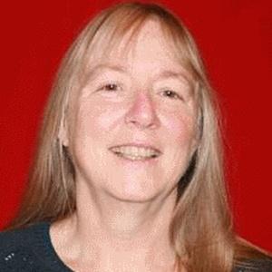 Photo of Margaret Thomas