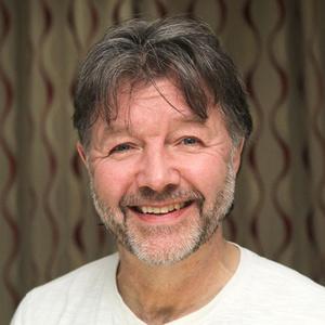 Photo of Ian McKay