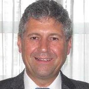 Photo of Nigel Wickens