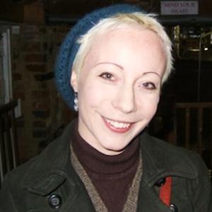 Photo of Esther Sutton