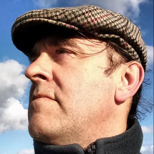 Photo of Colin Bryan Peel