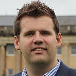 profile photo of Ben Howlett