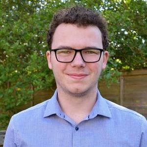 profile photo of James Cox