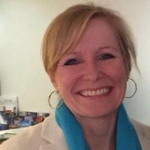 Photo of Liz Webster
