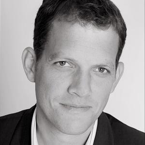 Photo of Malcolm Birks
