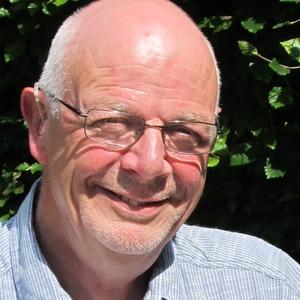 Photo of Paul White