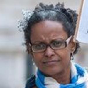 Photo of Yemi Hailemariam