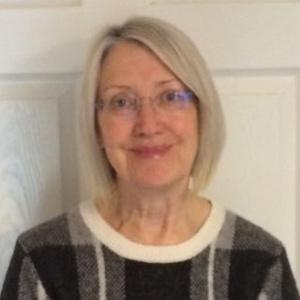Photo of Linda Joan Hellyer