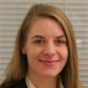 Photo of Laura Bailhache