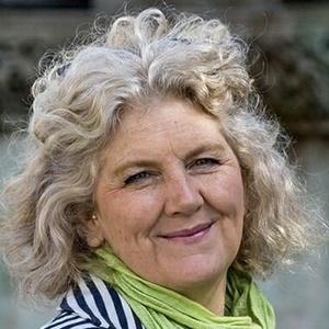 Photo of Julie Jones-Evans
