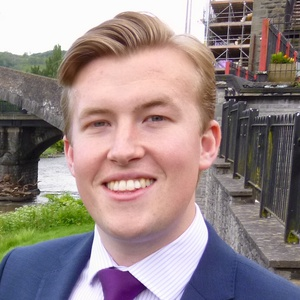 profile photo of Alexander Francis Davies