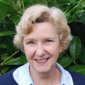 Photo of Lesley Shepherd