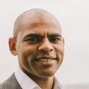 Photo of Marvin Rees