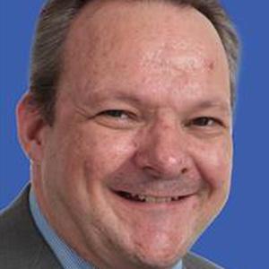 Photo of Andy Stranack