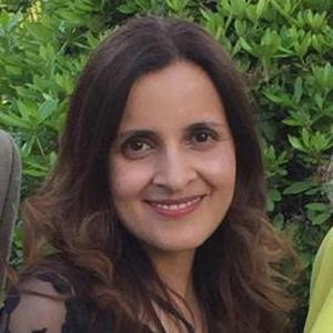 Photo of Ayesha Azad