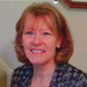 Photo of Pam Baguley