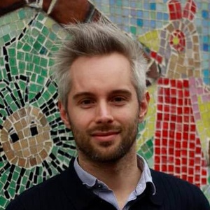 Photo of Elliott Weaver