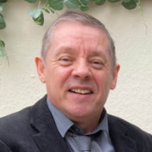 Photo of Paul Bickerdike