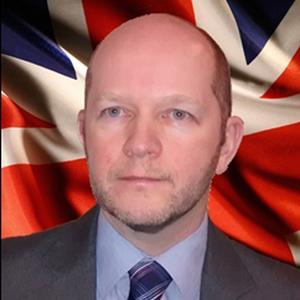 Photo of Mark Bradley