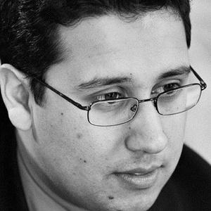 Photo of Asim Khan