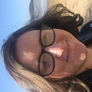 Photo of Holly Elizabeth Law