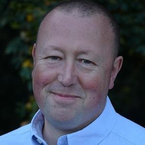 Photo of Joe Higson