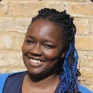Photo of Kemi Akinola