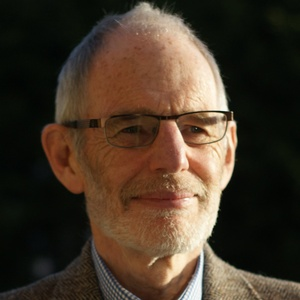 Photo of David Melvin