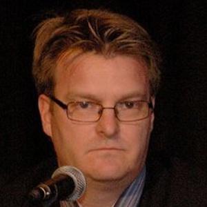 Photo of Chris Watts