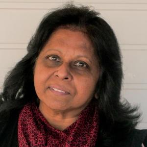 profile photo of Sushila Abraham