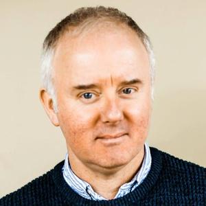 Photo of Gary Williams