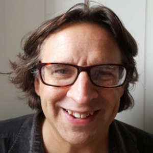 Photo of David James Adams