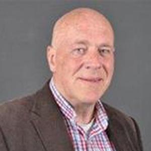 Photo of Harry Scott
