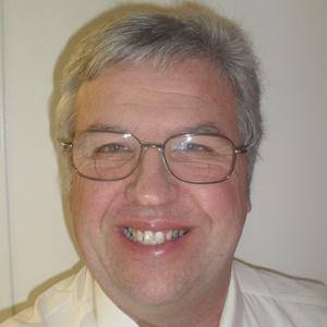 Photo of Ian Jackson
