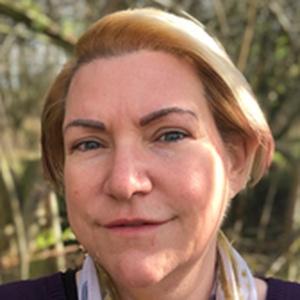 Photo of Nikki Fothergill