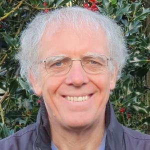 Photo of Duncan McLaren Garland