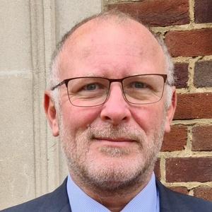 profile photo of Steve James-Bailey
