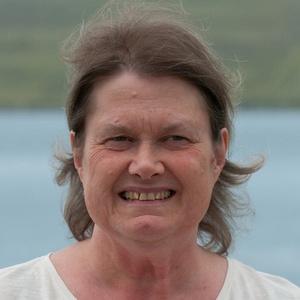 Photo of Debra Jane Nicolson