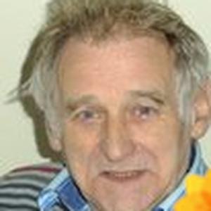 profile photo of Dyfrig Thomas