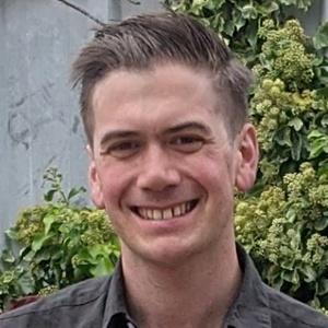 profile photo of Louis Peter Williams