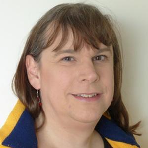 profile photo of Helen Belcher