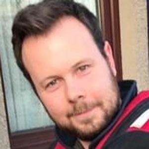 profile photo of Ciarán McRae