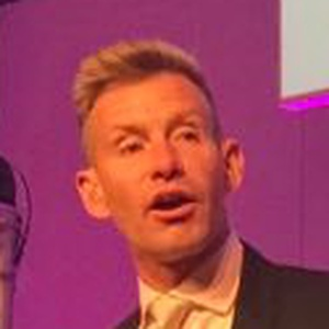 Photo of David Bull