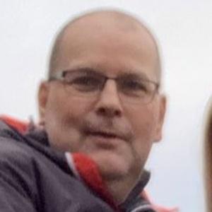 profile photo of Shaun Francis Garrett