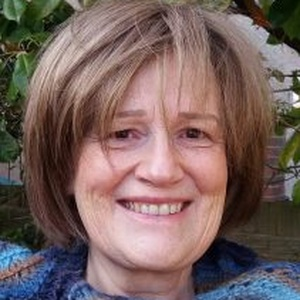 profile photo of Margaret Hawkes